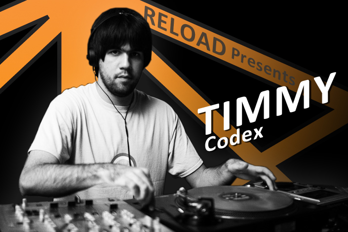 Timmy Codex